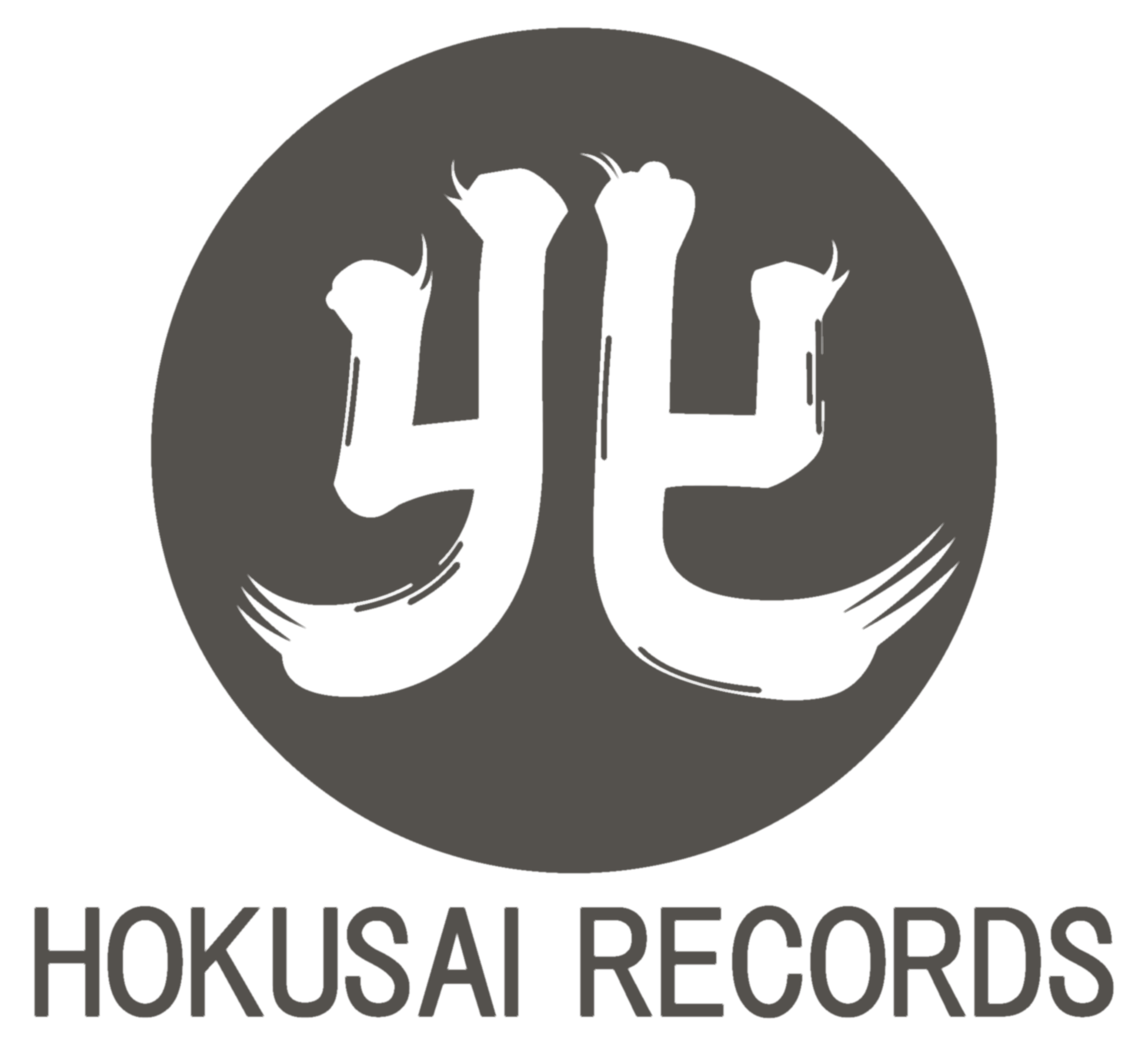 HOKUSAI RECORDS